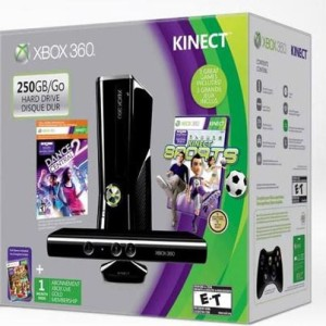 XBox Twitter Party Prize