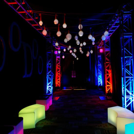 voodoo lounge square